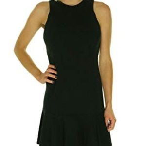 Polo Ralph Lauren Little Black Dress Size Large